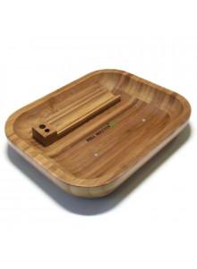 Tray Rolling Master Bambus - Small