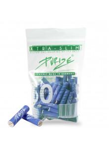 Purize Filter XTRA Slim Blau - PE Beutel mit 50 Filtern