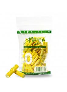 Purize Filter XTRA Slim Gelb - PE Beutel mit 50 Filtern