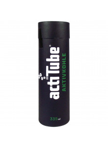 actiTube Aktivkohle 335ml