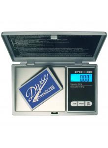 DIPSE M-200 - Size comparison