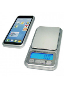 DIPSE XP-Series - Pocket Scale with Smartphone Cover