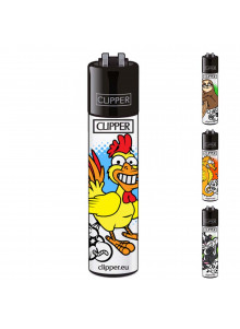 Clipper Sweet But Stinky - Chicken