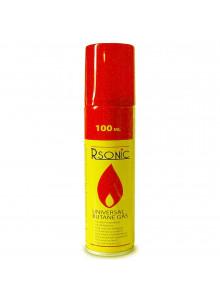 Rsonic Universal Butan Gas for Lighters (100ml)