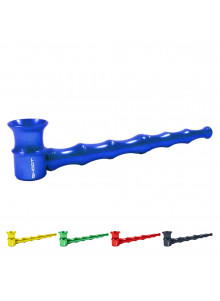 GHODT Bamboo Pipe - Blau