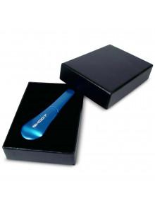 Die Spoon Pipe von GHODT wird in einer eleganten Schachtel geliefert.