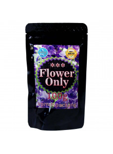 Flower Only - 100g - reserve pack
