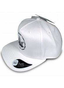 GHODT Baseball cap snapback - straight visor