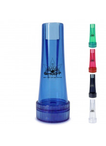 GHODT Clipgrinder (5 Farben) - Blau