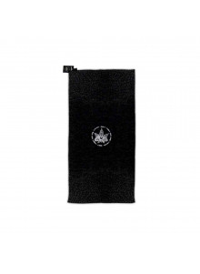 GHODT towel with logo - 50 x 100cm