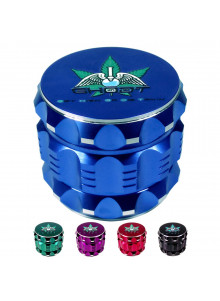 GHODT Notch Grinder ⌀50mm - Blau
