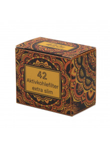 420z activated charcoal filters PUMPKIN SUNLIGHT - Box