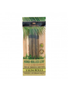 King Palm - 4 Mini Rolls
