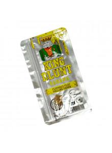 King Blunt Banane - Einzelpackung mit 5 Blättern