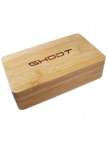 GHODT Dabbing Box mit Magnetverschluss