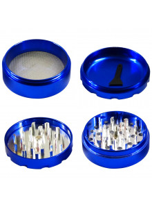 """GHODT """"FUN WITHIN"""" Pollinator Ø62mm Blue - Single parts."""