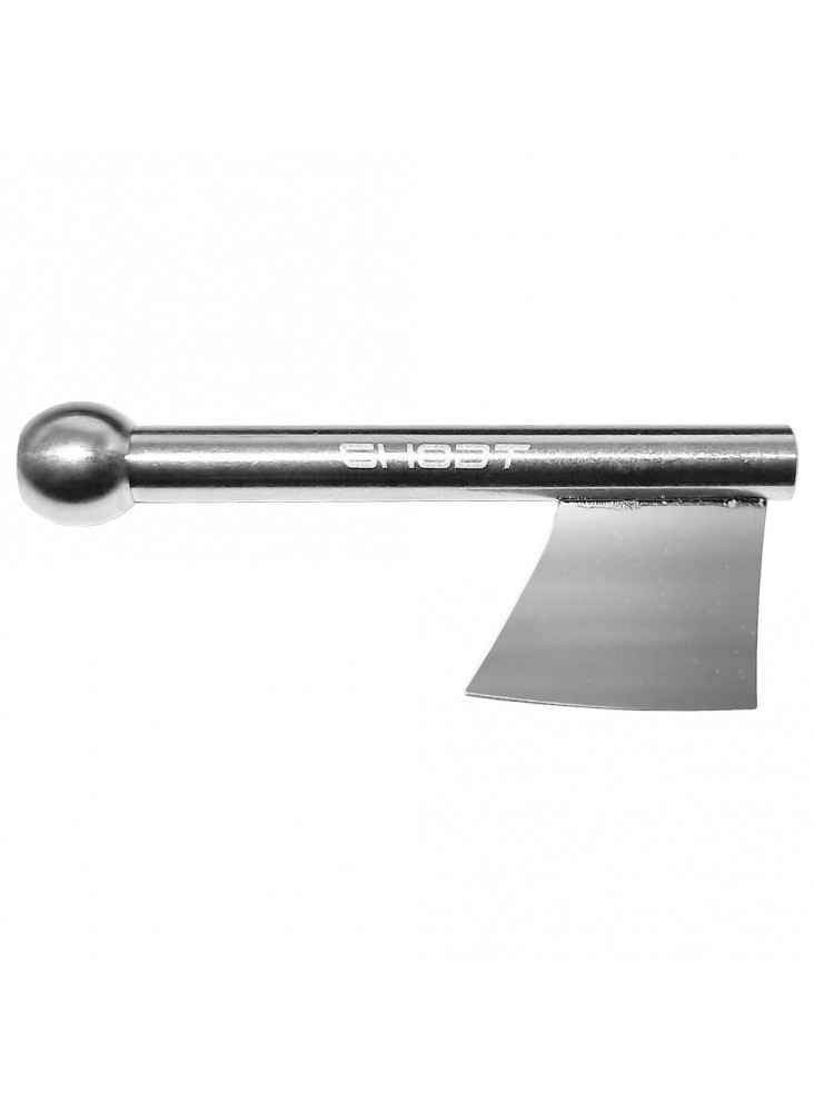 GHODT Sniff Knife - Side view
