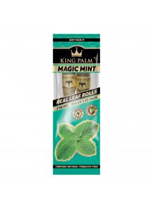 King Palm - Magic Mint - 2 Slims