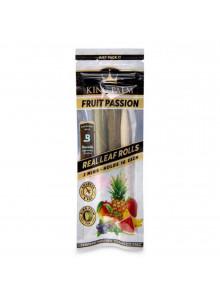 King Palm - Fruit Passion - 2 Minis