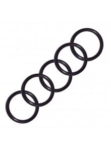 DynaVap O-Ringe Set - 5 Stück