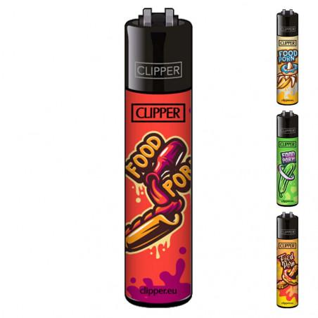 Clipper Food Porn - Hot Dog