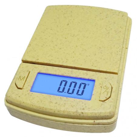 Joshs Pocket Scale MR1 ECO - 100 x 0,01g