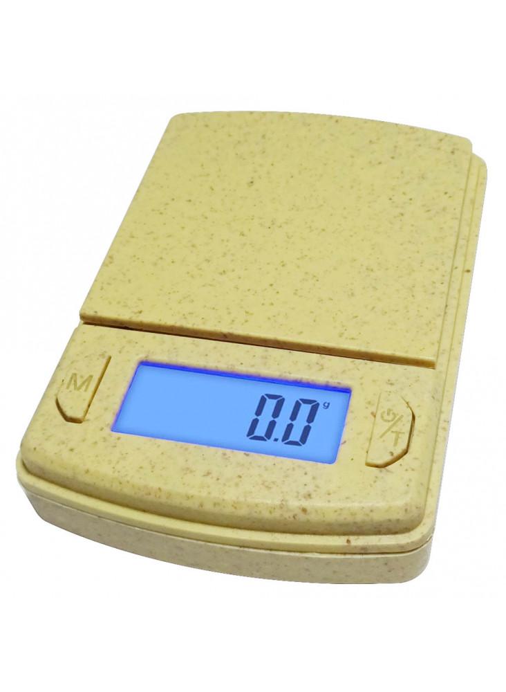 Joshs Pocket Scale MR5 ECO - 100 x 0,01g