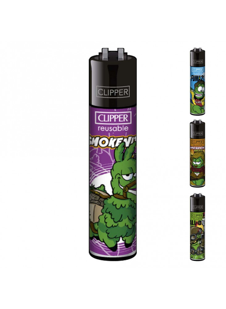 Clipper Players Weed - Smokenite