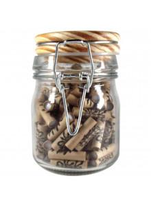 Medusafilters - Jar with 100 filters