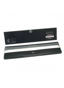 GIZEH Black Extra Fine King Size Slim - Booklet mit Magnetverschluss