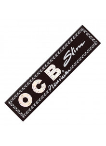 OCB Premium Slim Heftchen mit 32 Papers