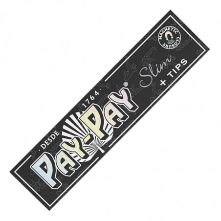 Pay-Pay Slim + Tips - Booklet