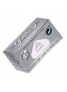 Smoking Master Rolls - Extradünnes Papier für die Experten der Baukunst.