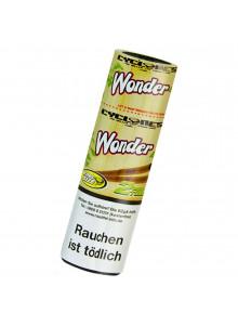 Cyclones Wonder Xtra Slo Hemp Cones - Zwei aromatisierte Blunts pro Packung.