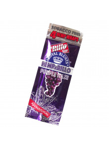 Royal Blunts Hemparillo Purple Haze - Hemp Wraps mit Purple Haze Aroma