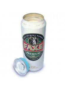 Stash Faxe Bier - Original 500ml Bierdose mit schraubbarem Deckel