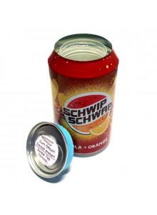 Stash Schwipp Schwapp - 330ml  Getränkedose mit schraubbarem Deckel