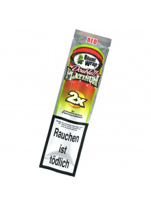 Blunt Wrap Red Double Platinum