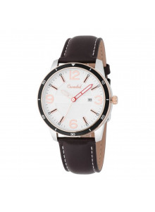 Cronenthal Medical Watch Rose White - Armbanduhr