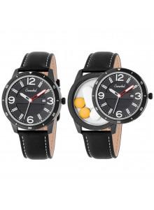 Cronenthal Medical Watch Schwarz