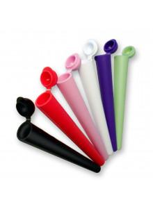 Champ High Stash Cone Holder Solid - In sechs Farben erhältlich.