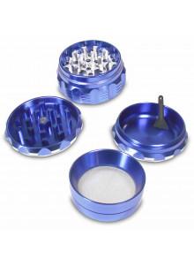 GHODT Notch Grinder ⌀63mm Blau - Einzelteile