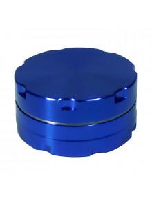 Space Grinder Color ⌀40mm - Blau