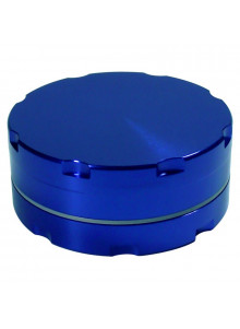 Space Grinder Color ⌀50mm - Blau