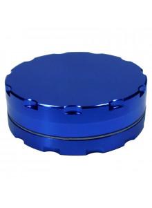 Space Grinder Color ⌀62mm - Blau
