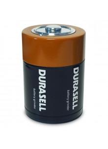 Batterie Style Pollinator - 3-teiliger Grinder in Batterie-Form