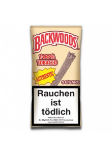 Backwoods-Authentic-Produktansicht