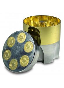 Revolver Grinder - Deckel mit Magnetverschluss
