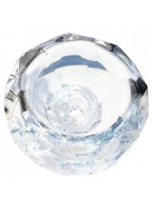 Bongkopf Diamond Clear - Draufsicht