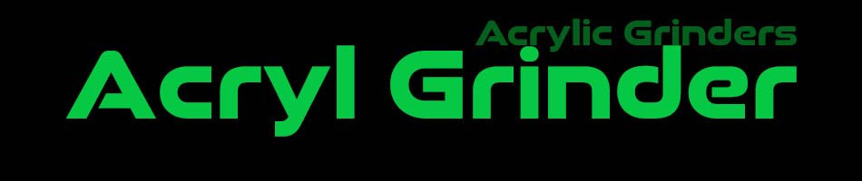 Buy Acrylic Grinders cheap at GHODT Headshop